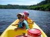 canoe a breizh yourte